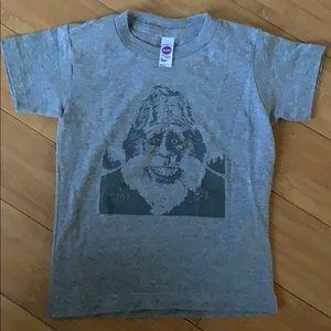 American apparel, Harry Henderson T-shirt.